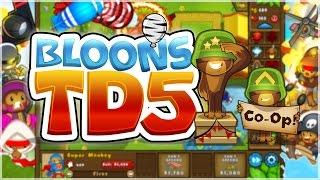 getlinkyoutube.com-TRYB CO-OP Z HADESIAKIEM - BLOONS TD 5 - DARMOWE GRY ONLINE #2 [PL/HD]