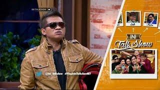 getlinkyoutube.com-Sule Dikasih Mawar Oleh Prisia Nasution - Ini Talk Show 27 Januari 2016
