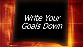 getlinkyoutube.com-The Brain Unlocked The Importance Of Writing Down Your Goals