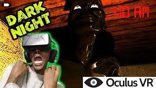 getlinkyoutube.com-IT'S A DEMON IN THE HOUSE | DARK NIGHT | Oculus Rift DK2 INDIE HORROR GAME