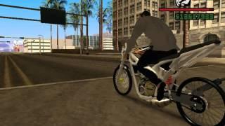 getlinkyoutube.com-Setingan Ninja R Drag GTA san Andreas
