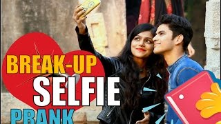 getlinkyoutube.com-Girl Taking Selfies With Random Guys | Prank |
