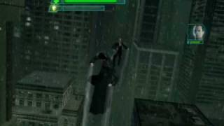 The Matrix: Path of Neo grand finale