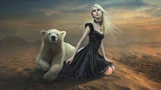 getlinkyoutube.com-Photoshop Tutorial | Fantasy Photo Manipulation Desert Girl
