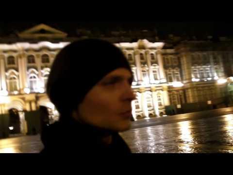 Metacode и Цвета Indigo - Тур на минивэне