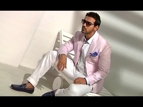 John Abraham New Photo Shoot
