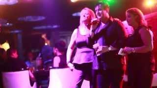 Vidéo Officielle de la soirée avec la Star Cheb Abdou au Cabaret Oriental Les Nuits Blanches