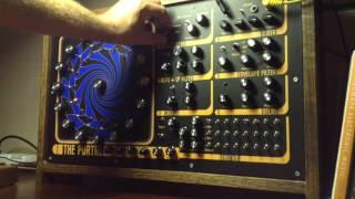 getlinkyoutube.com-DIY Synth Project