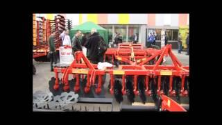 ООО БДТ-АГРО - завод разработчик и производитель почвообрабатывающей техники