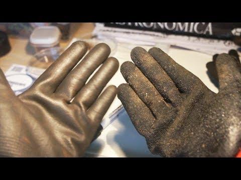 FAQ 1 - What Gloves Do I Wear? Nitrile/PU Coated Gloves