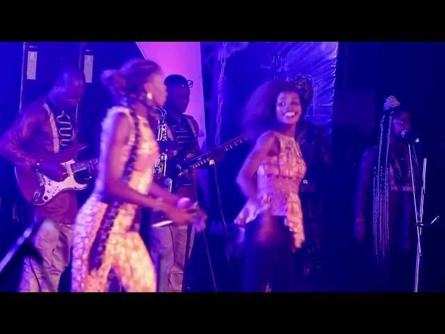 Olo Omidan Bata life at Ile-Ife Motherland Beckons Show 2016