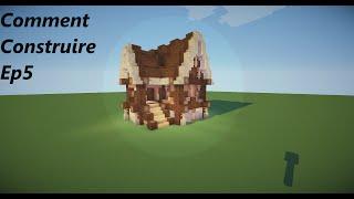 Download video minecraft comment construire une maison m di vale fantastique - Construire sa cite medievale ...