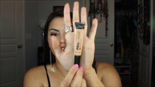 getlinkyoutube.com-LA Girl Pro Conceal HD Concealer Review and Demo