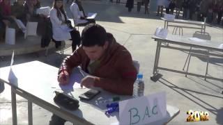 getlinkyoutube.com-مسرحية صامتة من إعداد تلاميذ السنة رابعة رياضيات بمعهد الزاوية و القصية والثريات