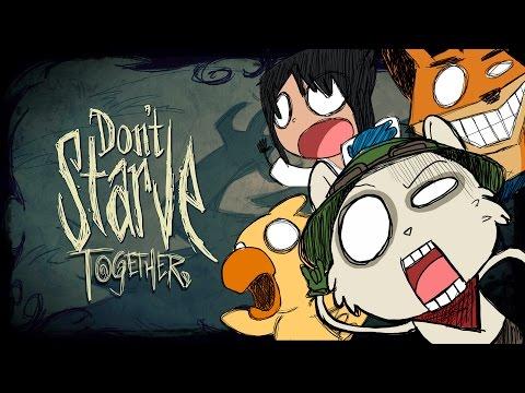Don´t Starve Together