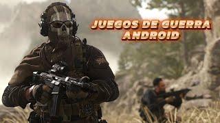 getlinkyoutube.com-Top 5 | Los mejores Juegos de Guerra para Android | Memo Castillo