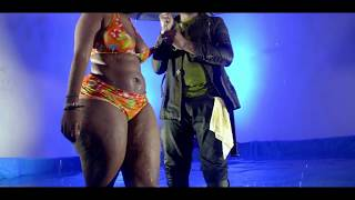 Rwanda's first sexy video song, Too Much by Jay Polly ft All Stars.