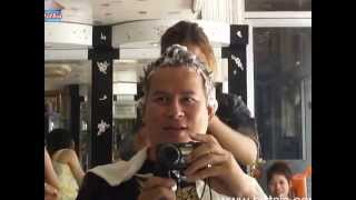 getlinkyoutube.com-แปลกมากๆ นั่งสระผม (Shampoo at battambang)