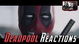 getlinkyoutube.com-AngryJoe Deadpool Trailer Reaction & Impressions!