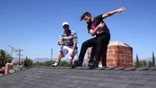"getlinkyoutube.com-Ghetty x Bars Murre ""You Know It's Hot"" Music Video / Shot by @NICKBRAZINSKY Beat By @GetEmLouie"