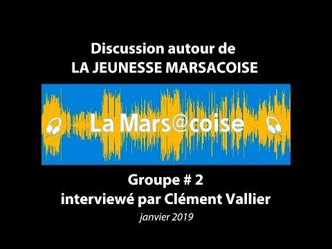 La Marsacoise - DébatJeune#2