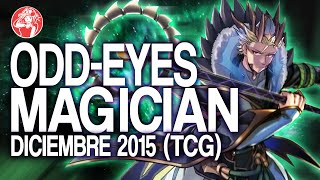 getlinkyoutube.com-Odd-Eyes Magician/ Pendulum Magician (Decembre 2015) [Duels & Decklist]