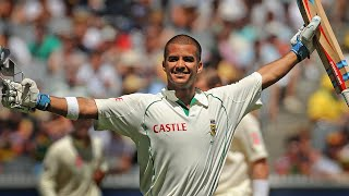 From the vault: Duminy's Boxing Day clinic width=