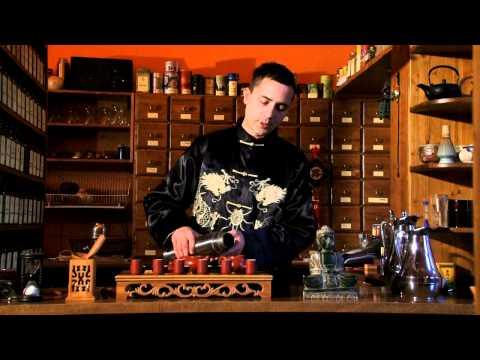 Odcinek 10 - Podroze-z-herbata.pl - Kung Fu Cha