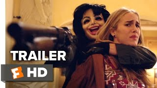 Get the Girl Official Trailer 1 (2017) - Justin Dobies Movie