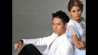 getlinkyoutube.com-Nubhan & Mila - Cinta Kasih (Video Lirik Official) OST Cinta Qaseh