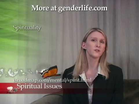Coming Out 12 - Transsexual Spiritual Issues