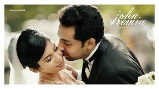 getlinkyoutube.com-Wedding Film Of Remia And John