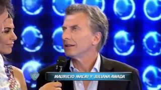 getlinkyoutube.com-mauricio macri en showmatch