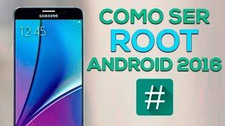 getlinkyoutube.com-Como ROOTEAR Cualquier Android | TODOS LOS MÉTODOS 2016