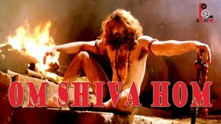 getlinkyoutube.com-Om Shiva Hom Full Song | Naan Kadavul Movie  Original Video Song