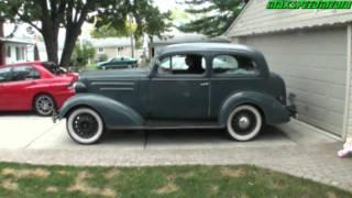 getlinkyoutube.com-1936 Chevrolet Master DeLuxe