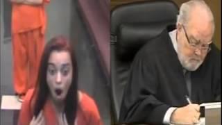 getlinkyoutube.com-لن تصدقوا ماذا فعل هذا القاضي مع السجينة انظر بنفسك