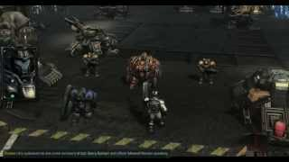 getlinkyoutube.com-Starcraft 2: Annihilation 01 - Mindless Creatures