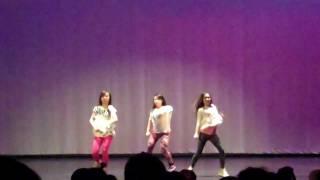 getlinkyoutube.com-Kpop Girlgroup Medley (5-13-2011)