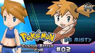 getlinkyoutube.com-Pokemon Battle Gym 2: Red Vs Misty