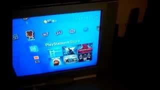 getlinkyoutube.com-Le secret caché de la PS3 !