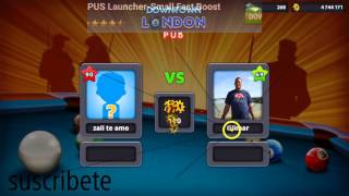 getlinkyoutube.com-Hack líneas en 8 Ball pool sin root