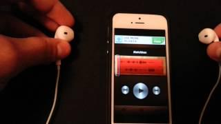 getlinkyoutube.com-ايفون 5 برنامج صوت 3D مميز جدآ