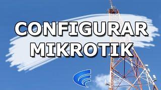 getlinkyoutube.com-Configuração de Mikrotik Ponto a Ponto Mikrotik - RB911 - RB912 - SXT - R52Hn - RB711