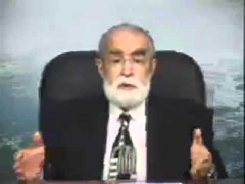 2002 12 02 -  Şeytan'ın Tuzakları -  (Imam Iskender Ali M I H R Hazretleri)