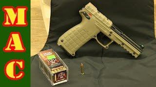 getlinkyoutube.com-5.7x28mm vs. 22 Magnum
