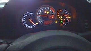 getlinkyoutube.com-TOYOTA86  バックギアの入れ方 半クラッチ時のエンジン回転数