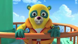 "getlinkyoutube.com-Special Agent OSO - ""Drink Another Day"""