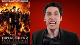 getlinkyoutube.com-The Expendables 2 movie review