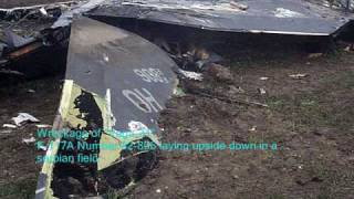 getlinkyoutube.com-F-117 Shot down in pilots own words